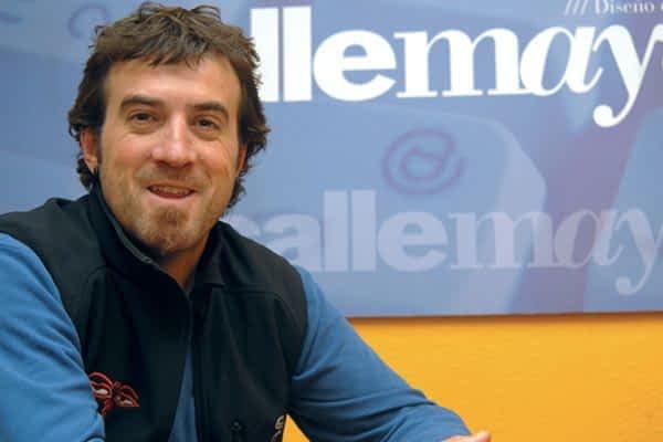 El estellés Diego Casi participa en el programa 'Password', de Cuatro, que se emite el martes 4