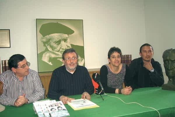 El premio Irujo Etxea cumple diez años