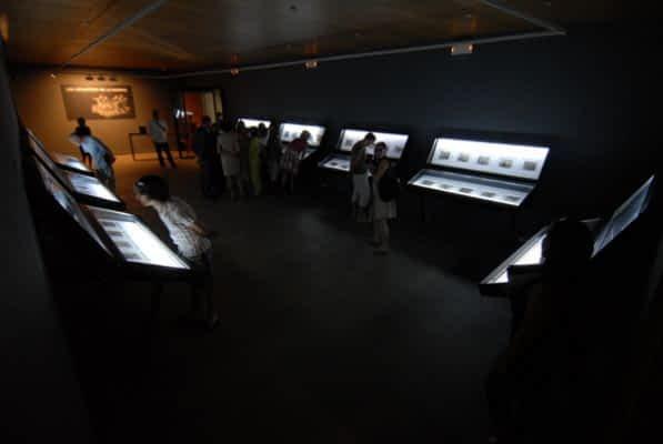 Los grabados de Goya, en Estella