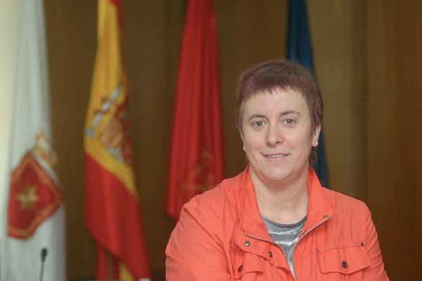 """""""Cuando fui alcaldesa infantil presidí la actuación del Bombero Torero"""""""
