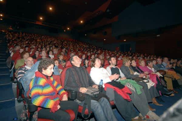 Nuevas historias en las Jornadas de Teatro de Estella