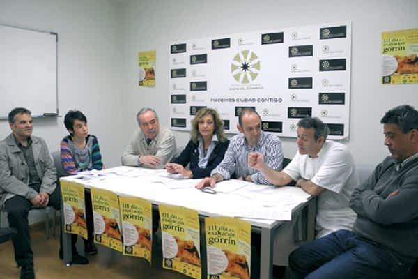 Tercera jornada de la exaltación del gorrín en el Día del Puy
