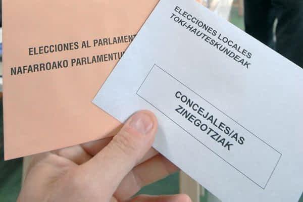 UPN obtiene mayoría en Estella y Bildu se alza como segunda fuerza