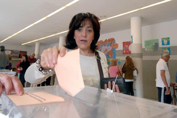Resultados de las elecciones municipales en Tierra Estella