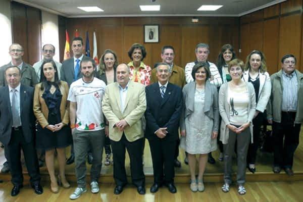 Begoña Ganuza repite como alcaldesa en Estella
