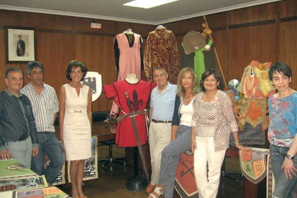 Las calles de Estella regresan a  la Edad Media del 18 al 24 de julio
