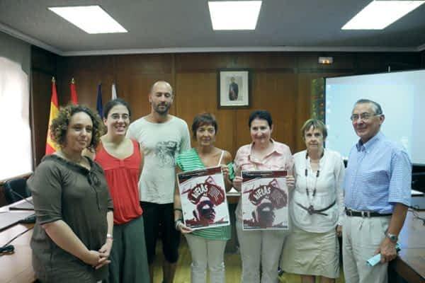 'Inkietas' invita al diálogo social a través del arte