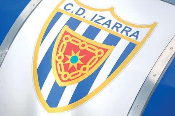 El Izarra le mete 7 al Pamplona