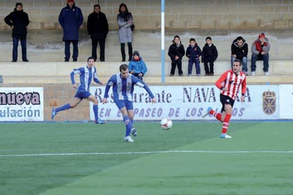 Noja y Eibar, próximos rivales del CD. Izarra
