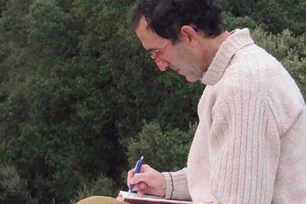 Koldo Aldai suma tres nuevas obras a su bibliografía