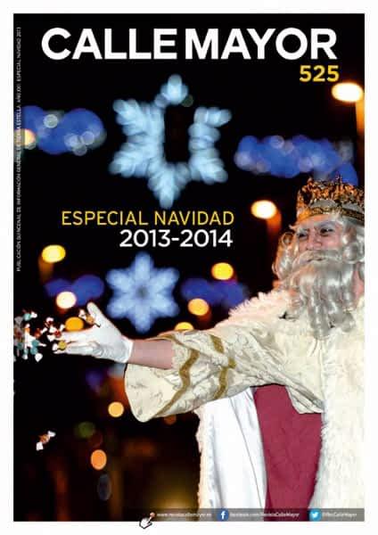CALLE MAYOR 525 – ESPECIAL NAVIDAD 2013-2014