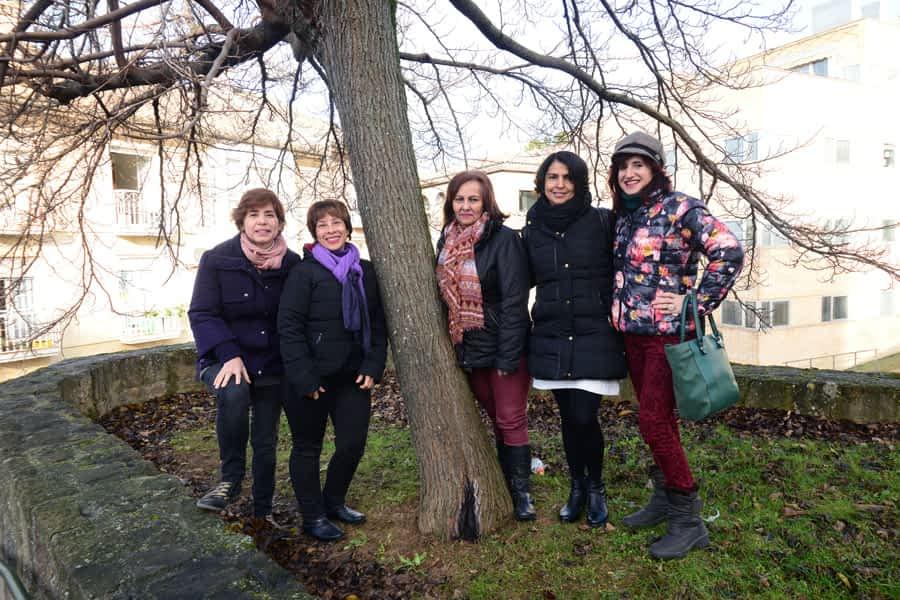 ASOCIACIONES DE T.E. AMILIPS – Una red de apoyo para mujeres inmigrantes