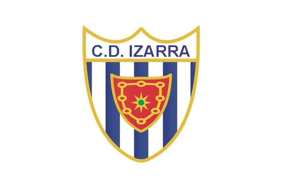 Resultados y próximos encuentros del C.D. Izarra