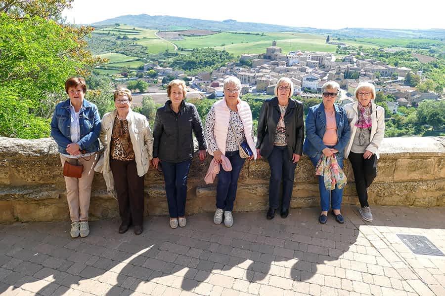 ASOCIACIONES – Asociación de Mujeres Melgar – Treinta años de reunión y actividades pioneras