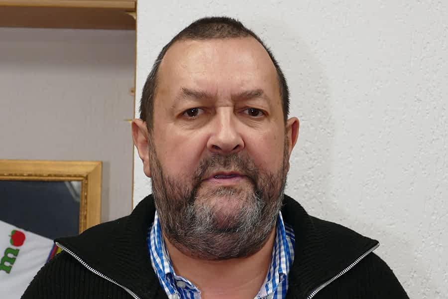 Miguel Ángel García, nuevo presidente del Club Ciclista Estella
