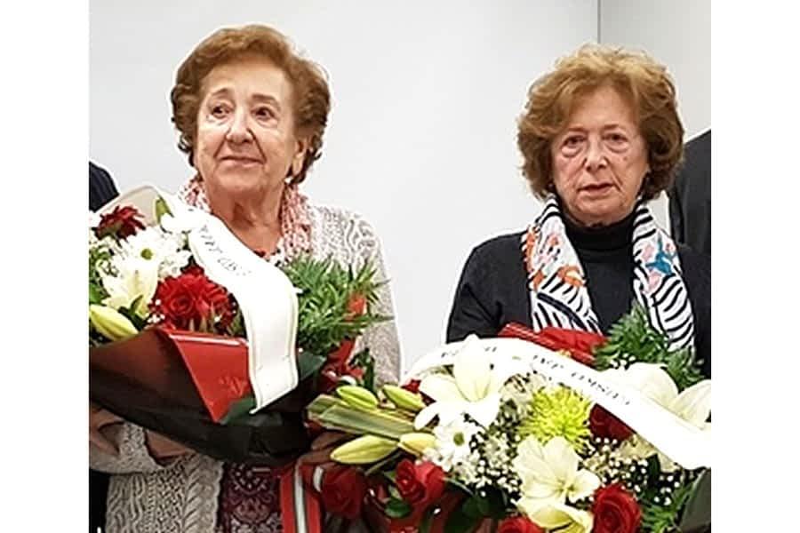 Las hermanas Odria Larrión recibirán el XIX Premio Manuel Irujo