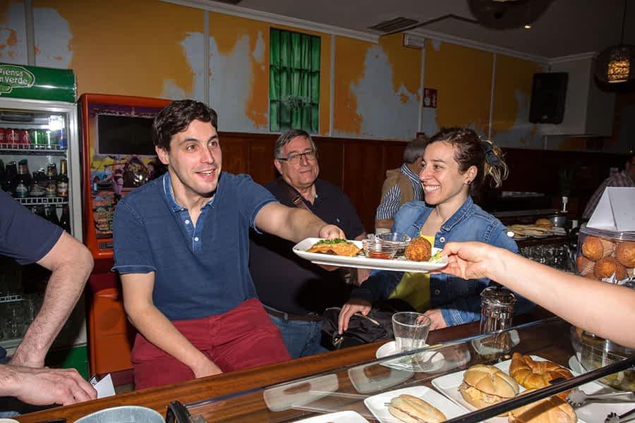 Estella saboreó la XLVIII Edición de la Semana de Degustación Gastronómica
