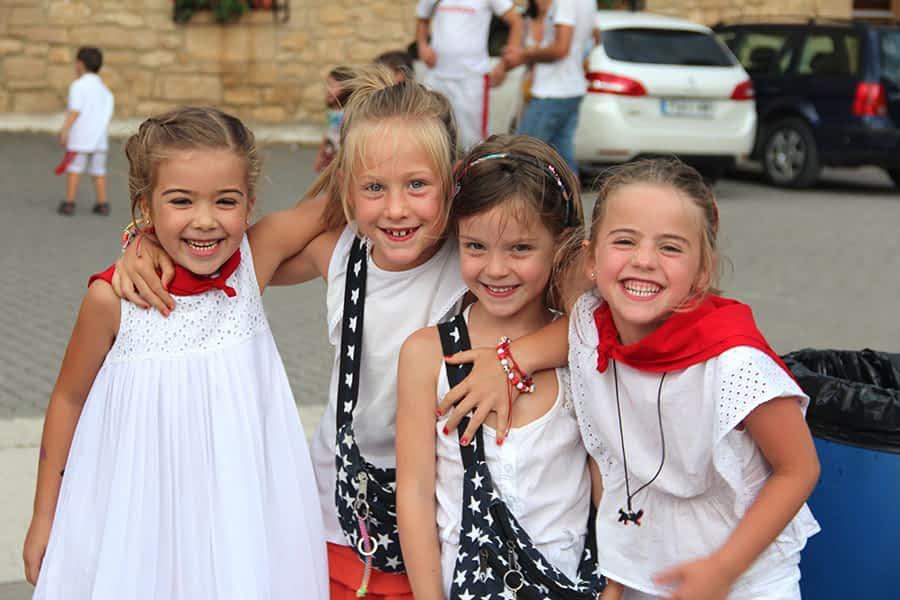 TIERRA ESTELLA EN FIESTAS – Igúzquiza- Del 9 al 12 de agosto