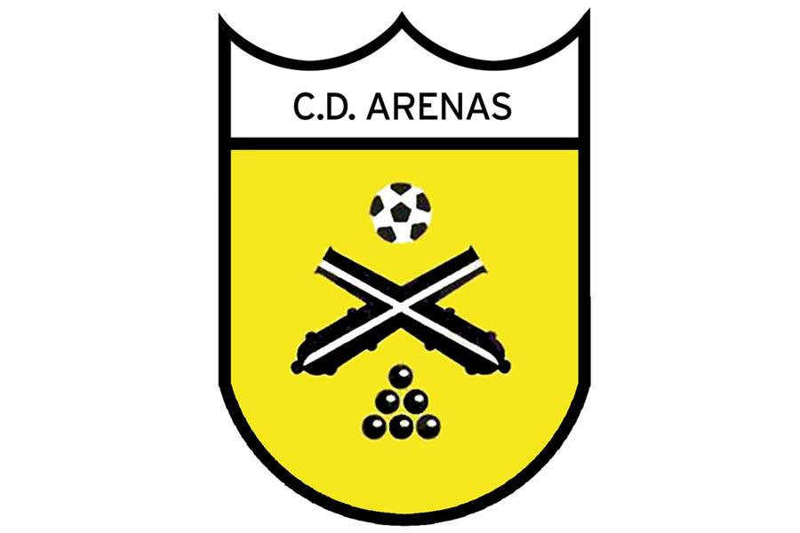 Un total de 197 fichas defenderán al C.D. Arenas