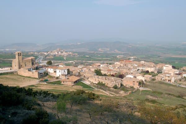 MORENTIN Con vistas a La Solana
