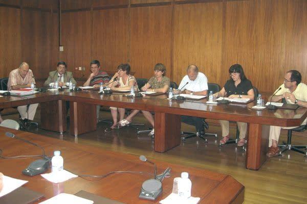 El Ayuntamiento revisará en comisión la modificación del Plan de Los Llanos