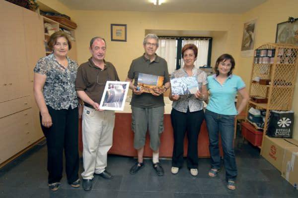 Fallado el concurso de fotografías de la Asociación de Encajeras de Tierra Estella