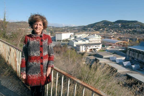 ¿Qué pide a los Reyes y a Olentzero para Estella en 2010?