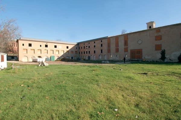 San Benito acogerá un centro cultural para diversos servicios y colectivos