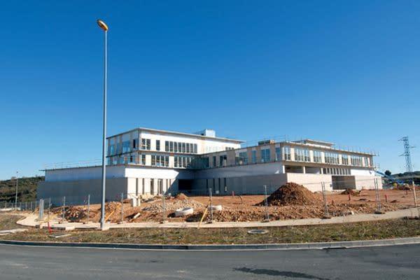 El Centro Tecnológico entrará en funcionamiento en mayo