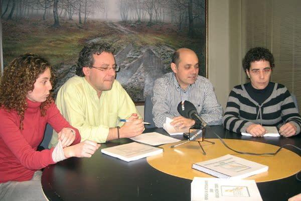 Teder contribuyó a la creación de 23 empresas en 2009