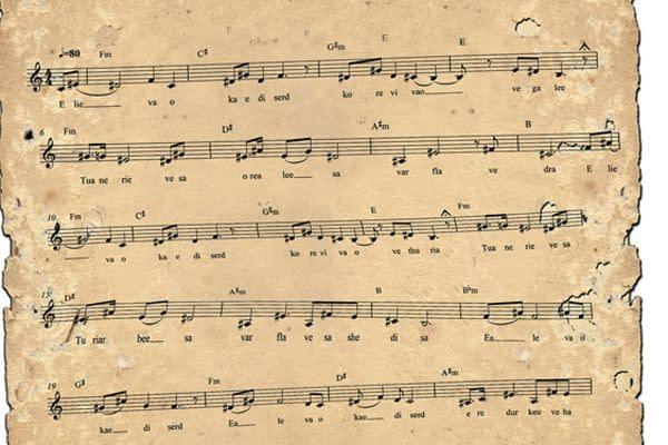 La asociación cultural Unión Musical de Estella cambia de junta