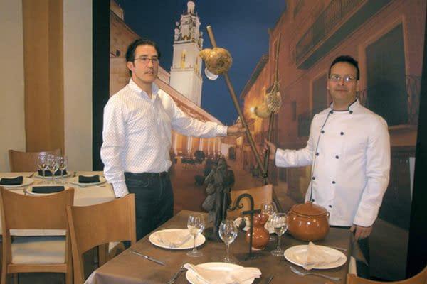 'El Museo del peregrino' nueva oferta gastronómica en Los Arcos