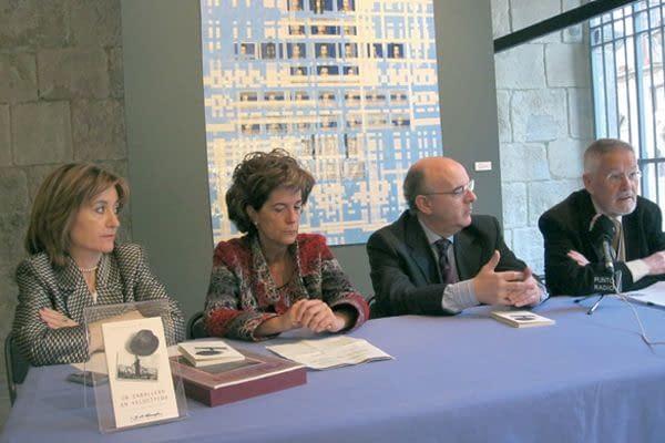 El Museo edita un libro con varios textos de Gustavo de Maeztu