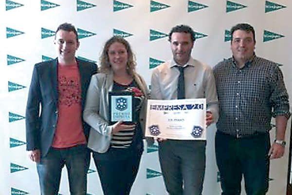 Itxako, premio Empresa 2.0