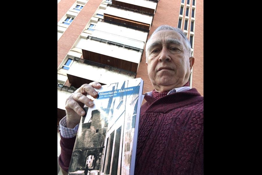 """PRIMER PLANO – Javier Marcotegui Ros – """"Creo que Tierra Estella dejó pasar el tren del desarrollo"""""""