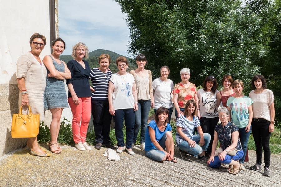 ASOCIACIONES – Loreain – Mejorar la vida social y de ocio de la mujeres