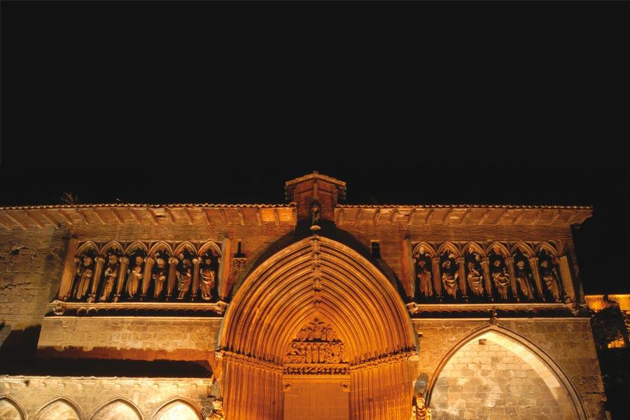 El Santo Sepulcro abre sus puertas en julio y agosto