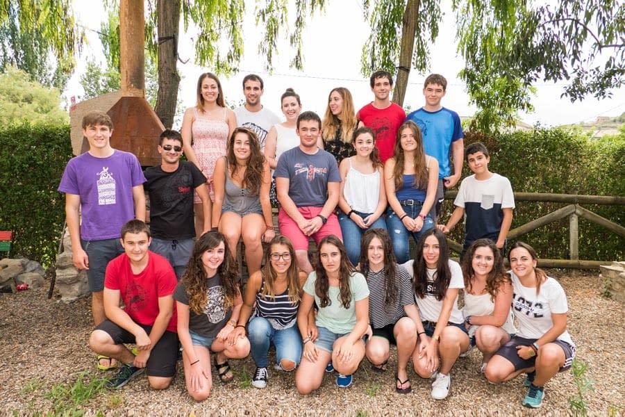 ASOCIACIONES-Urantzia-Quince años de vínculo entre los jóvenes