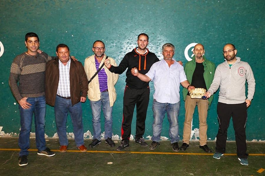 ASOCIACIONES – Lizar Jai Pelota – Fomento de la pelota y los deportes de frontón en Estella y merindad