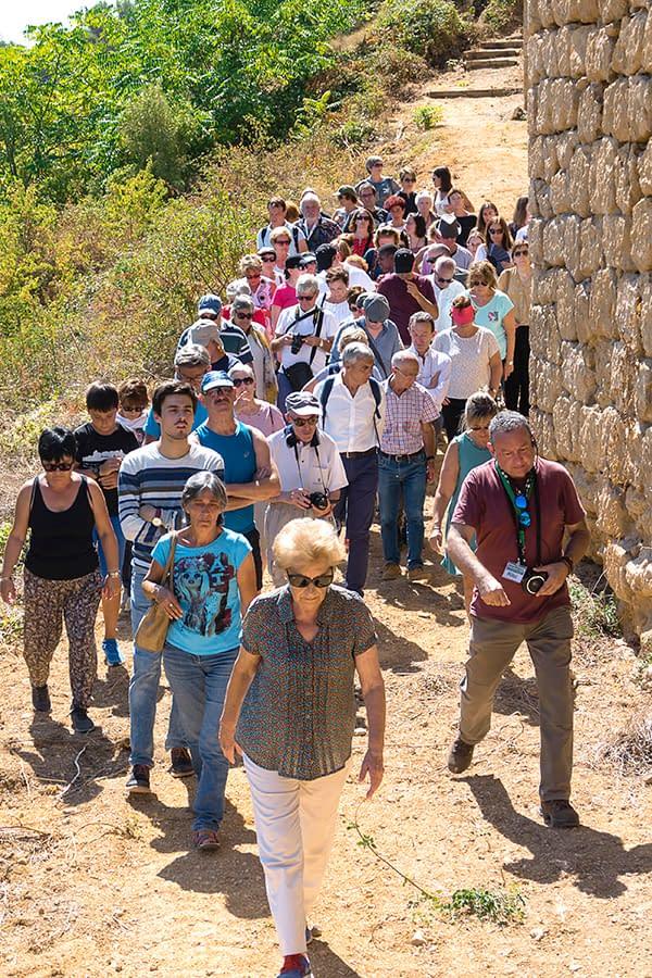 Visita guiada por la Ruta de las Aljamas de Estella