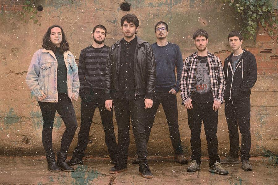 """PRIMER PLANO – Andrés Jiménez Gutiérrez – """"Hacemos un rock que lo puede escuchar cualquiera"""""""