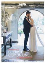Monográfico bodas y comuniones en Tierra Estella
